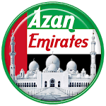 Azan UAE : Prayer times uae 2018 for pc logo