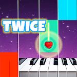 Kpop TWICE 3 Piaono Tiles icon