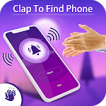 Find Phone by Clapping icon