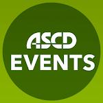 ASCD Events icon