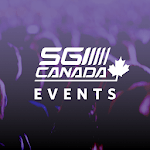 SGI CANADA Events icon