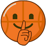 Spoiler Free Live Basketball Scores and Stats icon