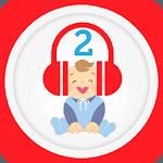 قصه های کودکانه صوتی 2 icon