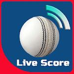 Cricket Live Score BD icon