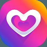 Likes for Instagram for pc logo