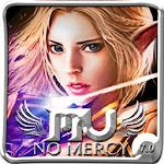 Mu Origin NoMercy - NEW MMORPG (Free Diamonds) icon