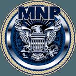 MyNavy Portal–MyRecord icon