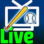 MLB Games Live on TV - Free for pc logo