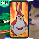 Meme Wallpapers 2019 icon