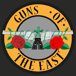 Guns of the East icon