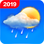 Weather Forecast App for pc logo