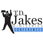 T.D. Jakes Conferences icon