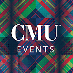Events at Carnegie Mellon University icon