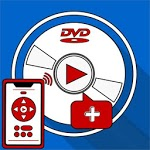 DVD Player+ for pc logo
