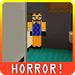 Map Hello Neighbor for MCPE (Minigame Horror!) icon