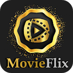 MovieFlix - HD Movies & Web Series for pc logo