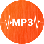 Mp3 Music Downloader Player & Download on SD icon