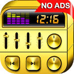 Equalizer & Bass Booster : Music Sound Equalizer for pc logo
