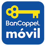 BanCoppel Móvil icon