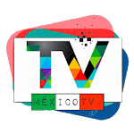 MéxicoTV icon