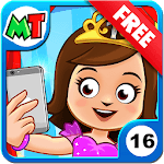 My Town : Beauty Contest - FREE for pc logo
