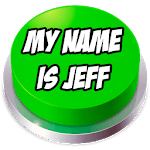 My Name Is Jeff Button Sound for pc logo
