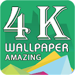 4K Wallpaper Amazing icon