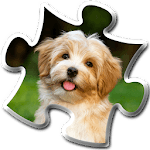 Animal Sounds - Jigsaw Puzzles for Kids. icon