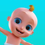 LooLoo Kids - Nursery Rhymes and Children's Songs icon