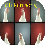 chiken song icon