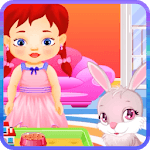 Top Song Emma Rabbit Day Care Video icon