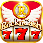 Rock N' Cash Casino Slots -Free Vegas Slot Games icon