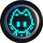 PetQuest Virtual Pet (Wear OS Games) icon