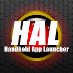 HALauncher - Android TV icon