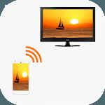 Phone to TV Screen - Screen Mirroring TV icon