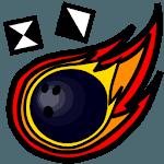 Bowling Spirit -Record score- icon
