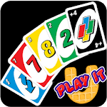 Uno Play IT : Online Card Game icon