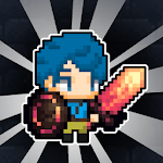 Dungeon & Alchemist - Idle RPG icon