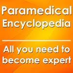 Paramedical Encyclopedia for pc logo