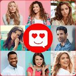 Interracial Dating Mingle Flirt App for pc logo