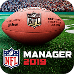 NFL 2019: Football League Manager icon