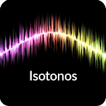 Isochronic Tones - Relaxing, Meditation, Health icon
