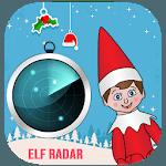 Elf On The Shelf Live Tracker Radar icon