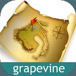 Grapevine Treasure Hunt icon