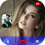 Random Video Chat : Live Video Chat With Stranger icon