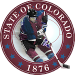 Colorado Hockey - Avalanche Edition for pc logo