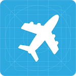 Cheap Flights Tickets app icon