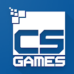 CS Games for pc logo