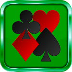 Ultimate Klondike Solitaire 3D icon