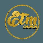 ETM CHURCH APP icon